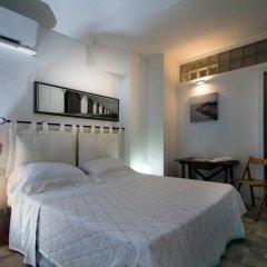 Отель La Casa di Greta Камогли комната для гостей фото 3