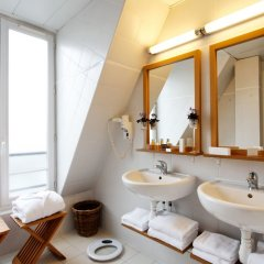 La Manufacture Hotel ванная