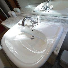 Отель Alicia ванная фото 2
