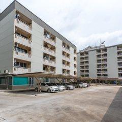 Отель JR Mansion Бангкок фото 4