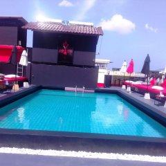 Sharaya Patong Hotel бассейн фото 2