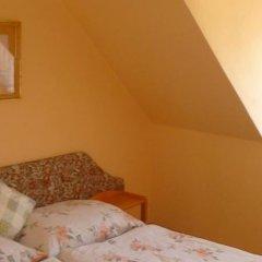 Отель Chebsky dvur - Egerlander Hof комната для гостей фото 4