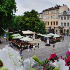 Гостиница На Площади Украина, Львов - 1 отзыв об отеле, цены и фото номеров - забронировать гостиницу На Площади онлайн помещение для мероприятий фото 2