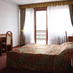 Hotel I в номере