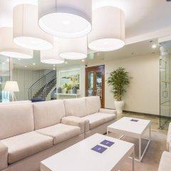 Отель Baltum интерьер отеля