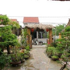 Отель The Grass Vy Homestay Хойан фото 2