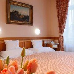 Hotel Pavlov комната для гостей