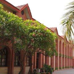 Отель Ashok Country Resort