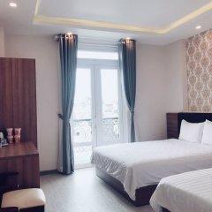 Отель Kim Hoa 2 Далат комната для гостей фото 5