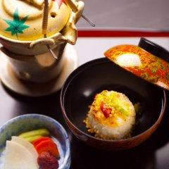 Отель Sansuikan Япония, Беппу - отзывы, цены и фото номеров - забронировать отель Sansuikan онлайн питание