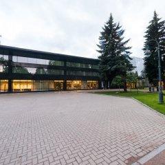 Гостиница Parklane Resort and Spa парковка