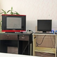 Longfeng Hostel удобства в номере фото 2