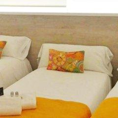 Отель Pension El Puerto комната для гостей фото 5
