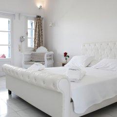 Отель Maistros Village комната для гостей