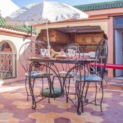 Отель Riad Mahjouba Марракеш фото 5