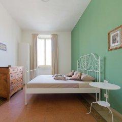 Апартаменты St. Peter's Cupola Apartment комната для гостей фото 3