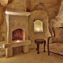 Отель Golden Cave Suites удобства в номере