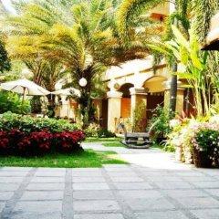 Piman Garden Boutique Hotel фото 11