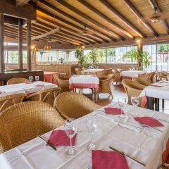 Hotel Vime La Reserva de Marbella питание