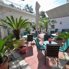 Отель Oaza Черногория, Будва - 8 отзывов об отеле, цены и фото номеров - забронировать отель Oaza онлайн гостиничный бар