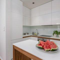 Апартаменты Chill Apartments Mokotow Center в номере