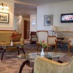 Отель Maison Hotel Болгария, София - 2 отзыва об отеле, цены и фото номеров - забронировать отель Maison Hotel онлайн фото 2