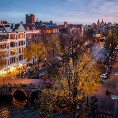 Отель The Dylan Amsterdam Нидерланды, Амстердам - отзывы, цены и фото номеров - забронировать отель The Dylan Amsterdam онлайн фото 6