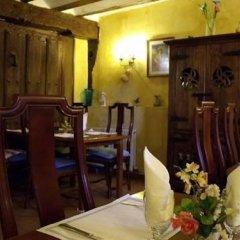 Hotel Rural Papasol питание фото 2
