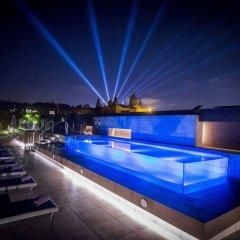 Отель Crowne Plaza Barcelona - Fira Center Испания, Барселона - 3 отзыва об отеле, цены и фото номеров - забронировать отель Crowne Plaza Barcelona - Fira Center онлайн фото 4