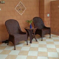 Отель Sabai Resort Pattaya спа