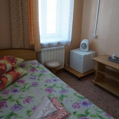 Гостиница Motel Blues в Уссурийске отзывы, цены и фото номеров - забронировать гостиницу Motel Blues онлайн Уссурийск комната для гостей фото 3