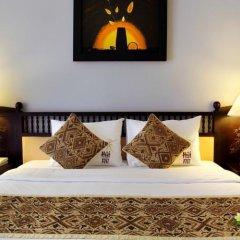 Отель Hoi An Beach Resort комната для гостей фото 10