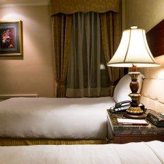 Отель Stanford США, Нью-Йорк - отзывы, цены и фото номеров - забронировать отель Stanford онлайн сейф в номере
