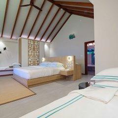 Отель Carpe Diem Beach Resort & Spa - All inclusive комната для гостей фото 4