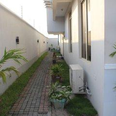 Отель Millennium Apartments Нигерия, Лагос - отзывы, цены и фото номеров - забронировать отель Millennium Apartments онлайн