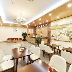Lotus Legend Hotel гостиничный бар