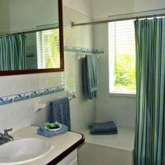 Отель Stella Maris Resort Club ванная