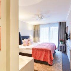 Отель Admiral Германия, Мюнхен - 1 отзыв об отеле, цены и фото номеров - забронировать отель Admiral онлайн комната для гостей фото 21