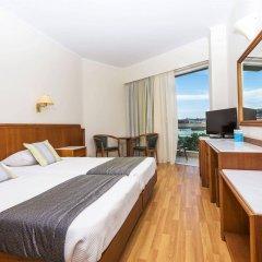 Отель Apollo Beach комната для гостей фото 4
