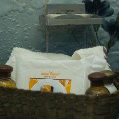 Отель Frances Мексика, Гвадалахара - отзывы, цены и фото номеров - забронировать отель Frances онлайн ванная фото 2