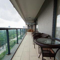 Отель Shenzhen Melody International Hostel Китай, Шэньчжэнь - отзывы, цены и фото номеров - забронировать отель Shenzhen Melody International Hostel онлайн фото 17