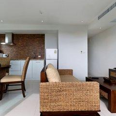 Отель Shanaya Residence Ocean View Kata Пхукет комната для гостей фото 5