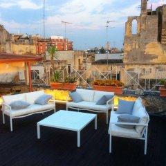 Отель B&B Centro Storico Lecce Лечче гостиничный бар