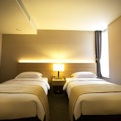 The Summit Hotel Seoul Dongdaemun комната для гостей фото 3