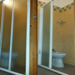 Hotel Plaza ванная