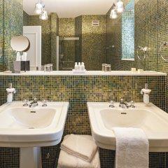Отель Rössli Швейцария, Цюрих - отзывы, цены и фото номеров - забронировать отель Rössli онлайн ванная фото 2