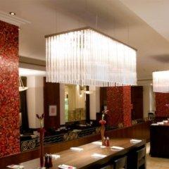 Отель Crowne Plaza Brussels - Le Palace питание фото 2