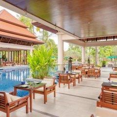 Banyan Tree Phuket Hotel питание фото 2