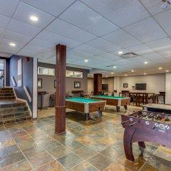 Отель Thompson Hotel & Conference Center Канада, Камлупс - отзывы, цены и фото номеров - забронировать отель Thompson Hotel & Conference Center онлайн детские мероприятия