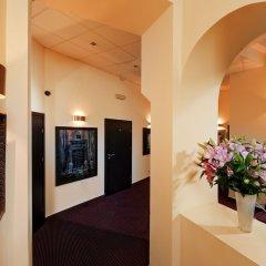 Отель Spatz Aparthotel Краков интерьер отеля